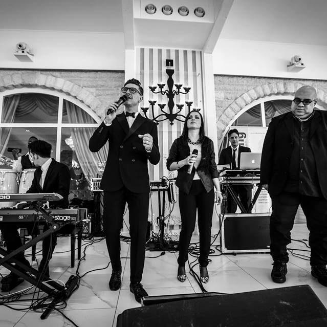 Mojito Swing Music Band